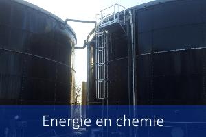 Energie en chemie