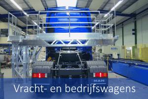 Vracht- en bedrijfswagens