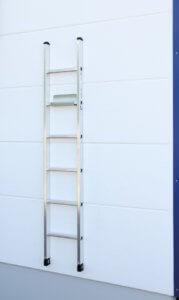 Ladderhouder