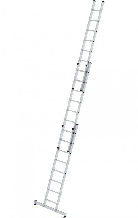 Driedelige opsteekladder, Nivello stabilisatiebalk, 3x8, 20608