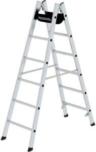 Dubbele ladder, 2x6, 33012