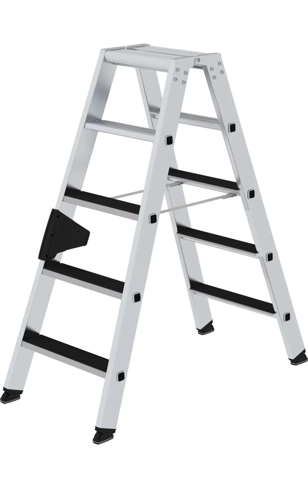 Dubbele trap, Clip-Step, 2x5, 41605