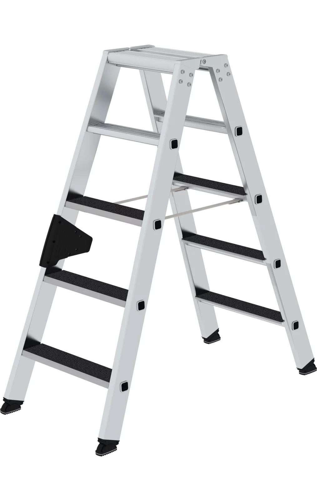 Dubbele trap, clip-step R13, 2x5, 41638
