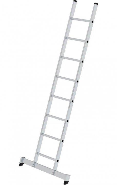 Aluminium enkele ladder, Nivello stabilisatiebalk, 1x8, 10308