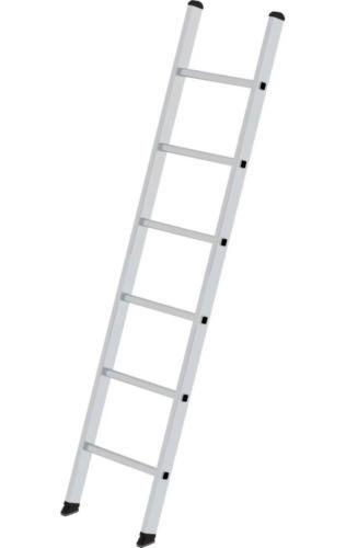 Aluminium enkele ladder, 1x6, 10006